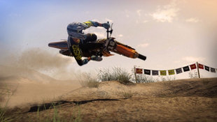 MX vs. ATV Supercross Encore Screenshot 8