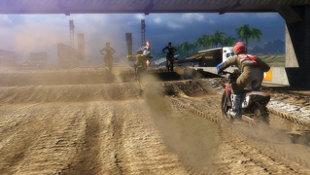 MX vs. ATV Supercross Encore Screenshot 9
