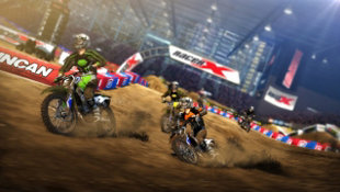 MX vs. ATV Supercross Screenshot 5