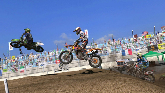 MXGP - The Official Motocross Videogame Screenshot 10