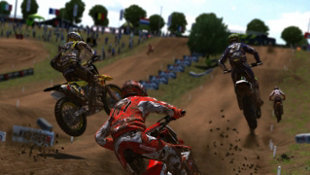 MXGP - The Official Motocross Videogame Screenshot 5