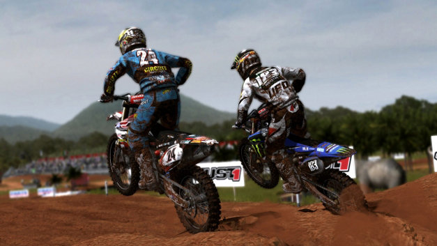 MXGP 2 The Official Motocross Videogame Screenshot 4