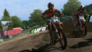 MXGP 2 The Official Motocross Videogame Screenshot 5