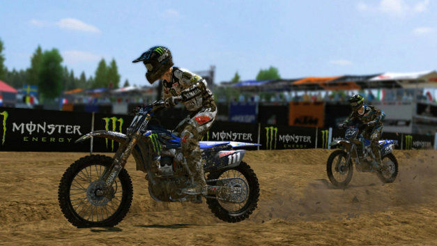 MXGP 2 The Official Motocross Videogame Screenshot 7