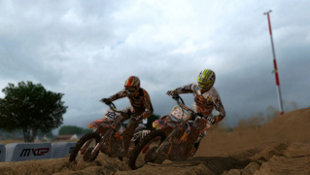 MXGP 2 The Official Motocross Videogame Screenshot 9