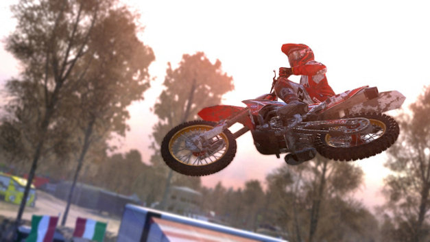 MXGP 2 The Official Motocross Videogame Screenshot 10