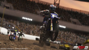 MXGP 2 The Official Motocross Videogame Screenshot 11