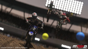 MXGP 2 The Official Motocross Videogame Screenshot 12