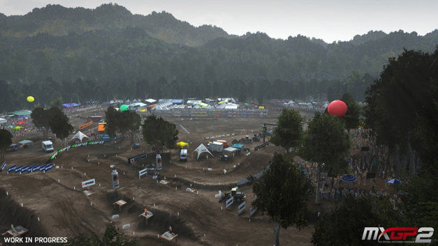MXGP 2 The Official Motocross Videogame Screenshot 16