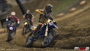 MXGP 2 The Official Motocross Videogame Screenshot 17
