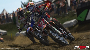 MXGP 2 The Official Motocross Videogame Screenshot 14
