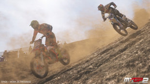 MXGP 2 The Official Motocross Videogame Screenshot 15