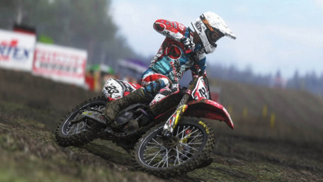 MXGP2 - The Official Motocross Videogame Compact Trailer Screenshot