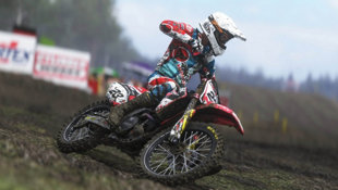 MXGP 2 - The Official Motocross Videogame Compact Screenshot 3