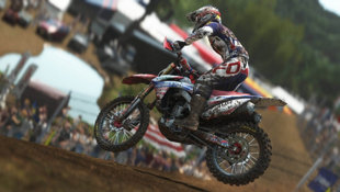 MXGP 2 - The Official Motocross Videogame Compact Screenshot 2