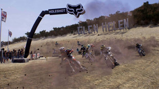 MXGP3 - The Official Motocross Videogame Screenshot 9