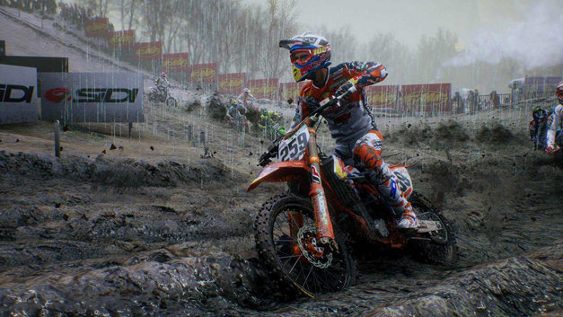 MXGP3 - The Official Motocross Videogame Screenshot 4