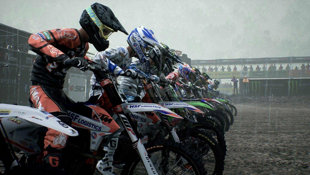MXGP3 - The Official Motocross Videogame Screenshot 3