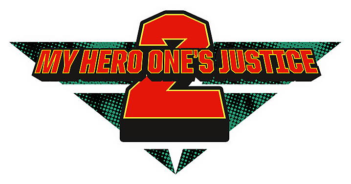 MY HERO ONE'S JUSTICE 2 (English Ver.)