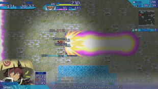 Mystery Chronicle: One Way Heroics Screenshot 6