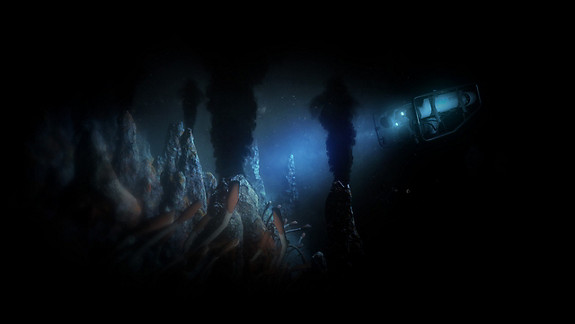 Narcosis - Screenshot INDEX