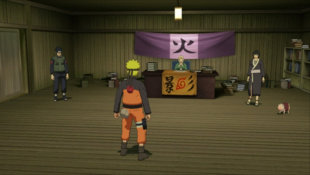 NARUTO SHIPPUDEN: Ultimate Ninja STORM 3 Full Burst Screenshot 3