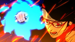 NARUTO SHIPPUDEN: Ultimate Ninja STORM 4 Road to Boruto Screenshot 2