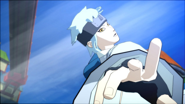 NARUTO SHIPPUDEN: Ultimate Ninja STORM 4 Road to Boruto Screenshot 13