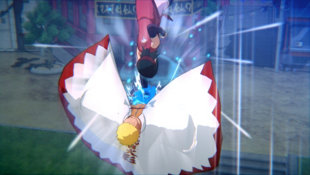 NARUTO SHIPPUDEN: Ultimate Ninja STORM 4 Road to Boruto Screenshot 8