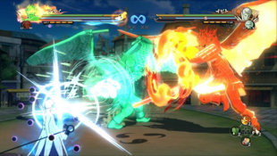 NARUTO SHIPPUDEN ULTIMATE NINJA STORM 4 Screenshot 5