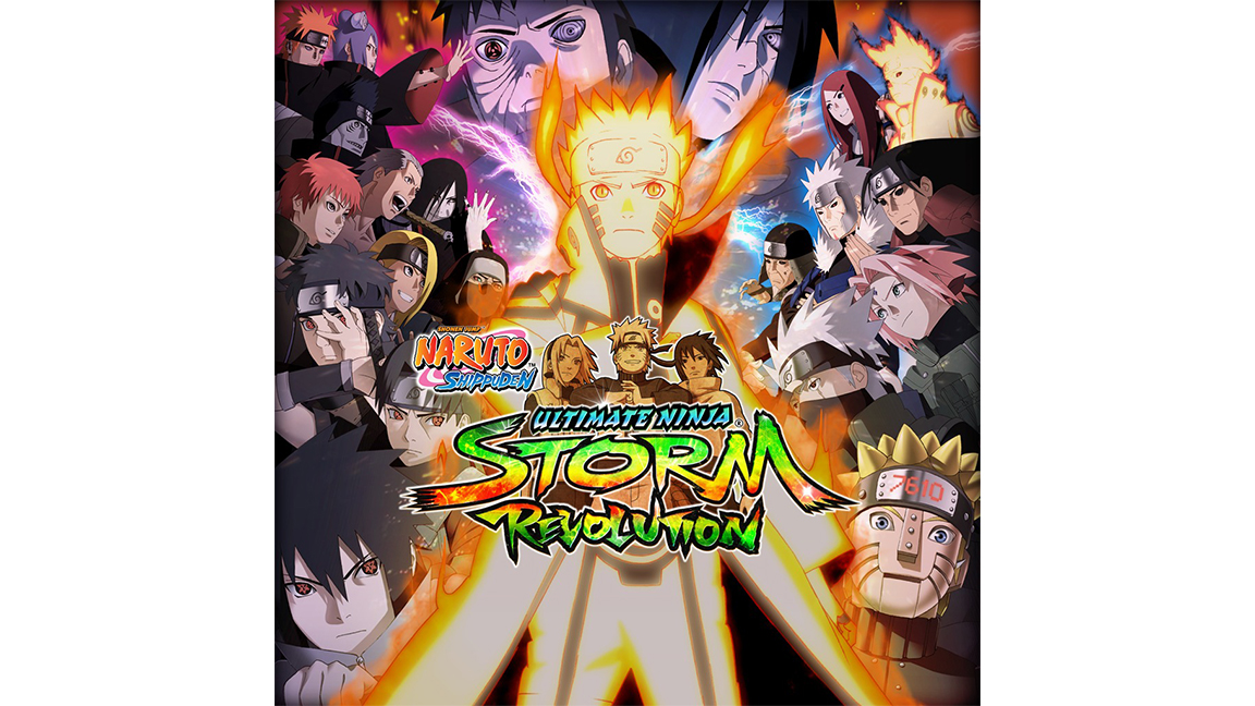 naruto storm revolution download android