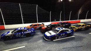 NASCAR '15 Screenshot 6
