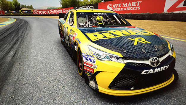 NASCAR '15 Screenshot 1
