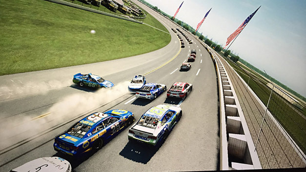 NASCAR '15 Screenshot 7
