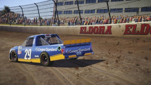 NASCAR Heat 2 Screenshot 6