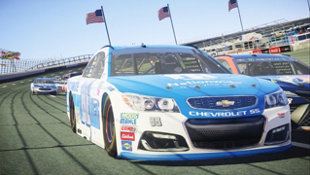 NASCAR Heat 2 Screenshot 5