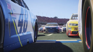 NASCAR Heat 2 Screenshot 2