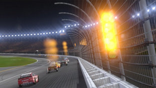 NASCAR Heat Evolution Screenshot 6
