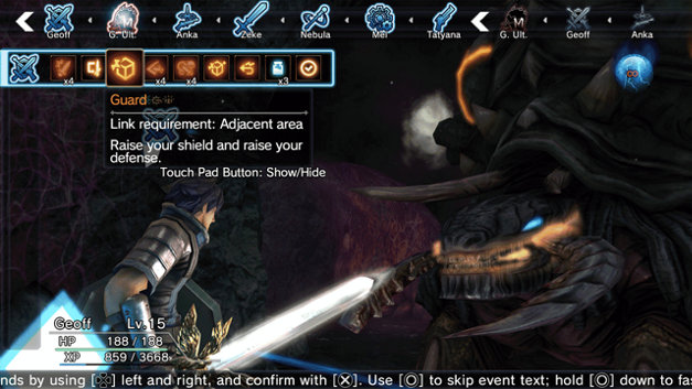 NAtURAL DOCtRINE Screenshot 10