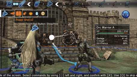 NAtURAL DOCtRINE Trailer Screenshot
