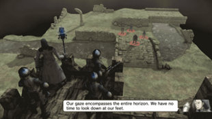 NAtURAL DOCtRINE Screenshot 9