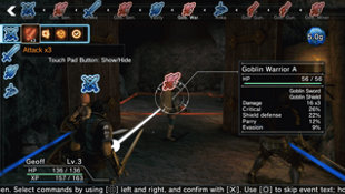 NAtURAL DOCtRINE Screenshot 6