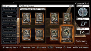 NAtURAL DOCtRINE Screenshot 3