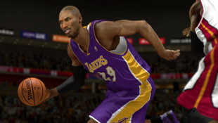 NBA 2K14 Screenshot 6