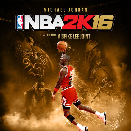 new style db5a7 20715 NBA 2K16 Michael Jordan Special Edition Game | PS4 - PlayStation