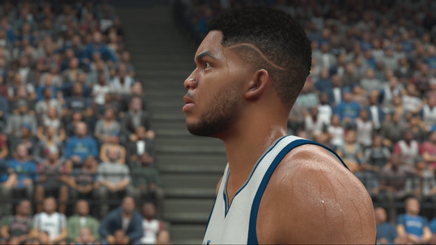NBA 2K17 Screenshot 4
