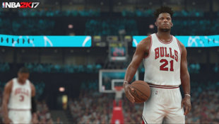 NBA 2K17 Screenshot 3