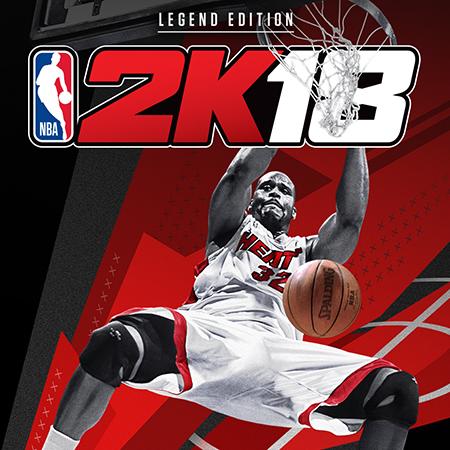 NBA 2K18 Game | PS3 - PlayStation