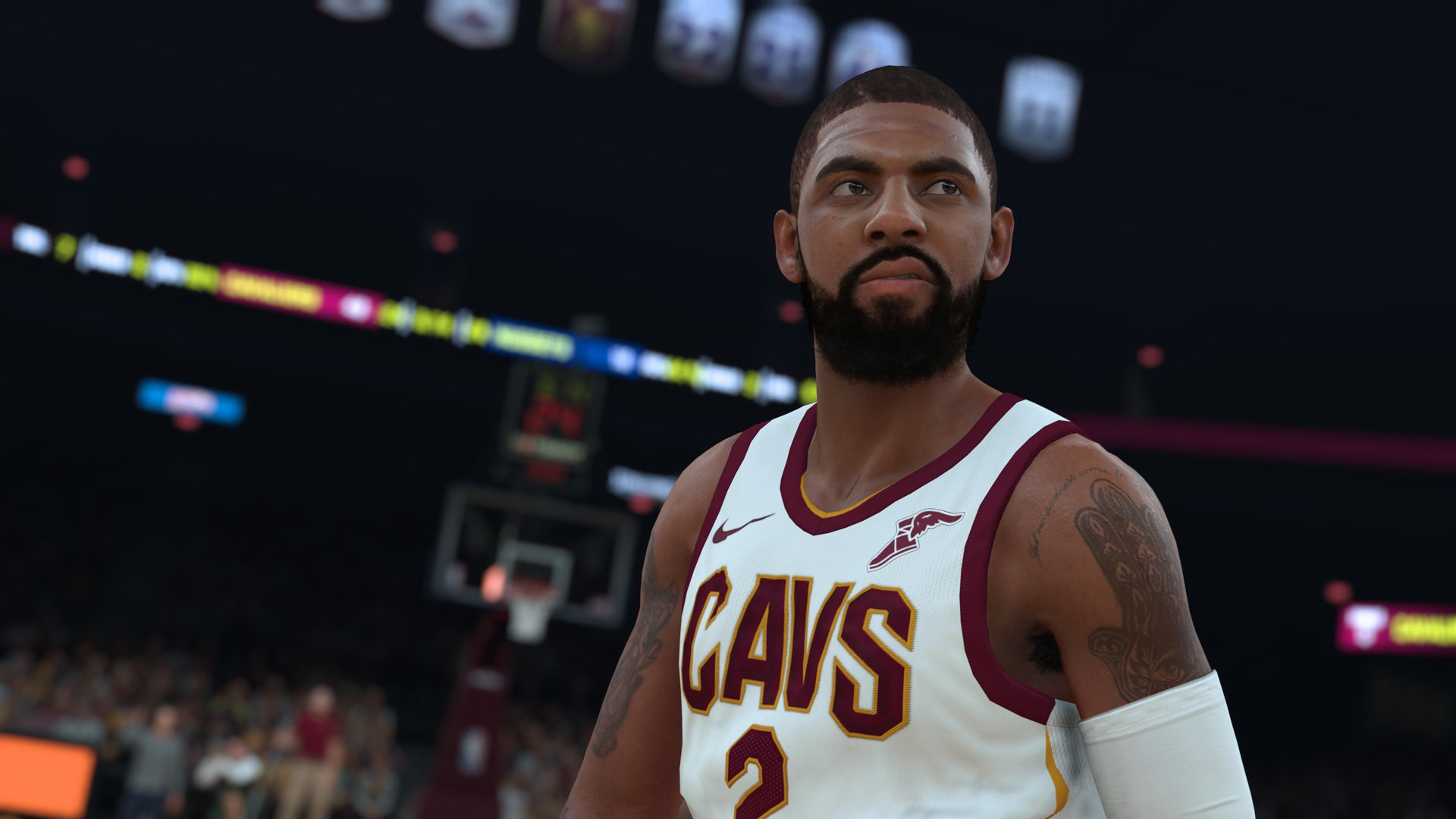 Nba 2k18 Game Ps4 Playstation