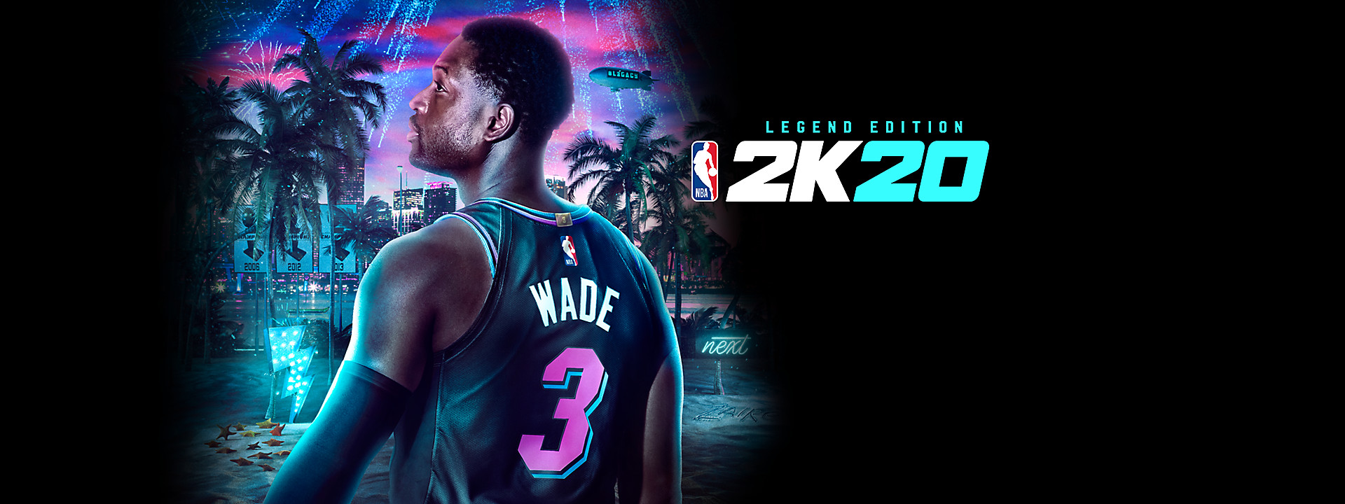 NBA 2K20 - Available September 6th